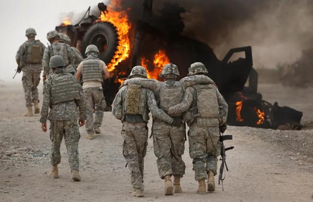 Я участник Афганской войны влияет ли это на мой трудовой стаж