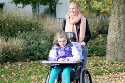 Компенсация за уход за ребенком-инвалидом в 2020 году - бланк, образец, заполненный, заявление, скачать. Ежемесячная