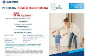 Потребительские кредиты Газпромбанка в.