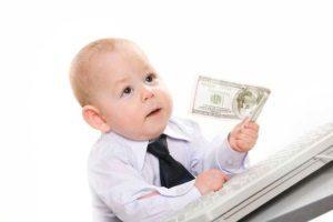 Алименты на 1 ребенка в 2020 году - размер сколько процентов, сумма, от зарплаты, безработного