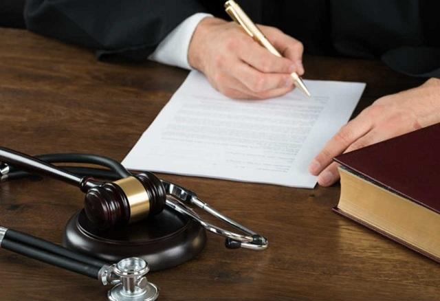 Ходатайство о назначении судебно-медицинской экспертизы в 2020 году - образец, проведении, повторной