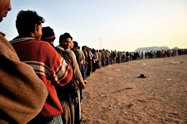 Причины миграции в 2020 году - населения, каковы могут быть, основные, России