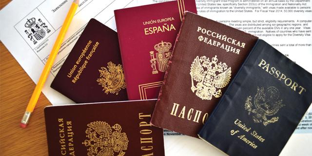 Двойное гражданство в России в 2020 году - что это такое, можно ли иметь, с какими странами разрешено список