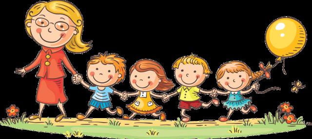 Компенсация за детский сад в 2020 году - непредоставление места, документы, кому положена, изменения