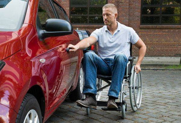 Удостоверение инвалида в 2020 году - 2 группы, о праве на льготу, 1, где получить, парковочное, 3