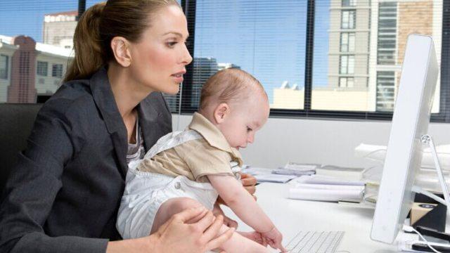 Ипотека в декретном отпуске в 2020 году - можно ли взять, находясь, под материнский капитал