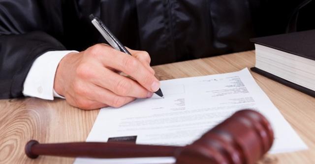 Ходатайство об обеспечении иска в 2020 году - гражданском процессе пример, арбитражный суд, образец