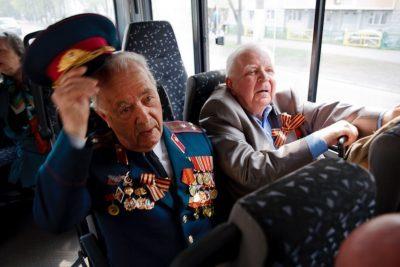 Пенсия ветерана ВОВ (Великой Отечественной войны) в 2020 году - размер, старше 85 лет, вдовам, России