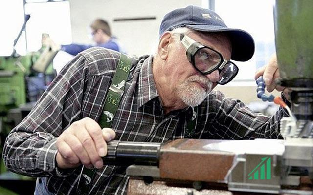 Отпуск Ветеранам труда в 2020 году - дополнительный, работающим пенсионерам, льготы, предоставление