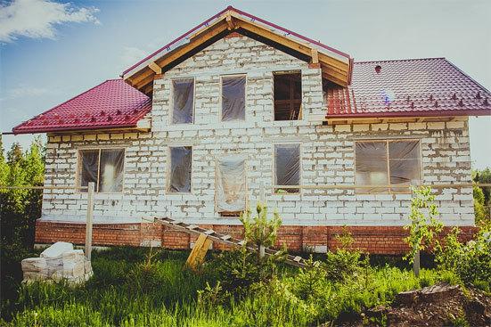 Разрешение на строительство дома на собственном участке в 2020 году - документы, нужно ли, скачать, образец