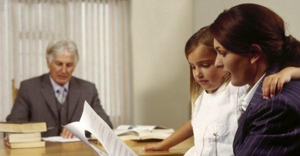 Исковое заявление о лишении родительских прав в 2020 году - образец отца, обоих родителей, госпошлина