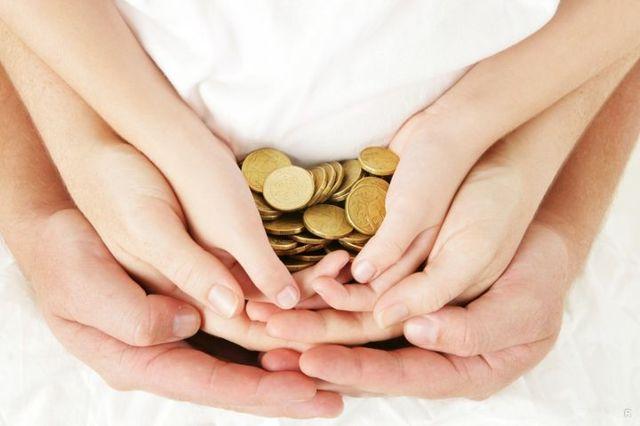 Выплата 10 тысяч малоимущим семьям в 2020 году - рублей