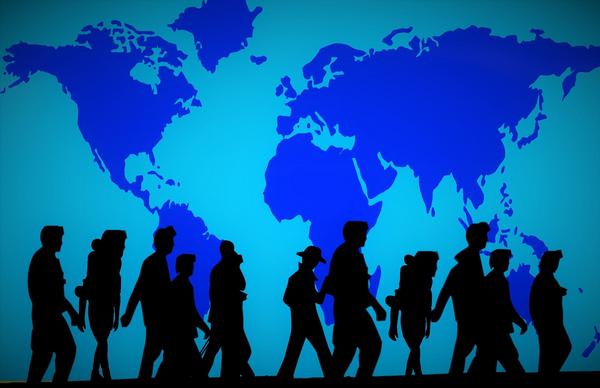 Маятниковая миграция в 2020 году - что это такое, представляет собой, минусы, населения, России