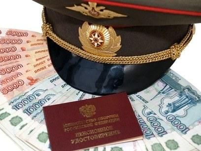 Исковое заявление о назначении досрочной пенсии в 2020 году - льготной, МВД, по потере кормильца