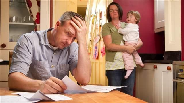 Заявление о признании семьи малоимущей в 2020 году - образец заполнения, где получить