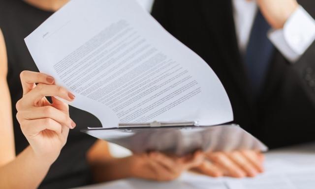 Встречный иск о расторжении кредитного договора в 2020 году - заявление с банком, образец, заемщиком