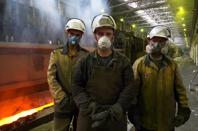 Перечень профессий, содержащих вредные условия труда в 2020 году - согласно ТК РФ, 1 степени