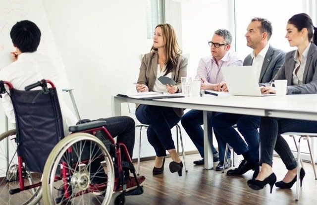 Оплата труда инвалидов в 2020 году - при неполном рабочем дне, 2 группы, сокращенном времени, 3