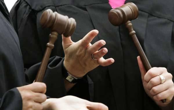 Ходатайство об отводе судьи в 2020 году - гражданском процессе, уголовном, образец, арбитражном
