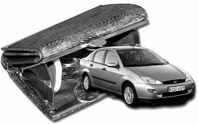 Иск о признании права собственности на автомобиль в 2020 году - снятии ареста, госпошлина, образец