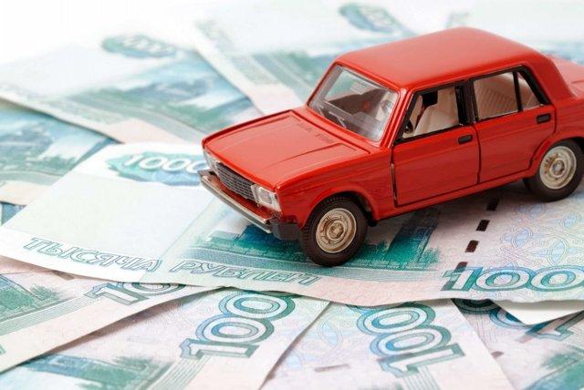 Требование налогового органа об уплате транспортного налога