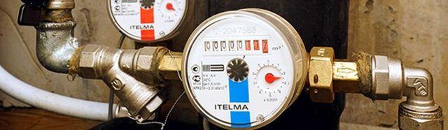 Бесплатная установка счетчиков воды в 2020 году - для пенсионеров, СПб водоканал, Москве