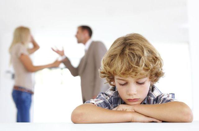Развод при наличии несовершеннолетних детей (ребенка) в 2020 году - документы, процедура, как происходит