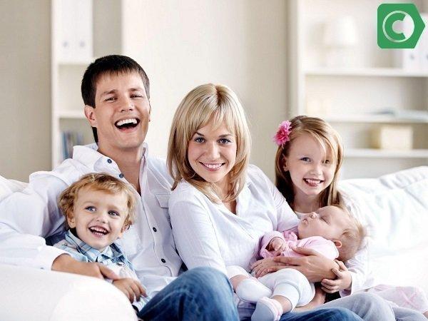 Ипотека для многодетных семей (госпрограмма) в 2020 году - как взять, льготы, Сбербанке, как уменьшить, без первоначального взноса