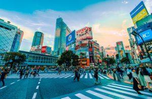 Миграция в Японию в 2020 году - статистика, России, ПМЖ, процентах