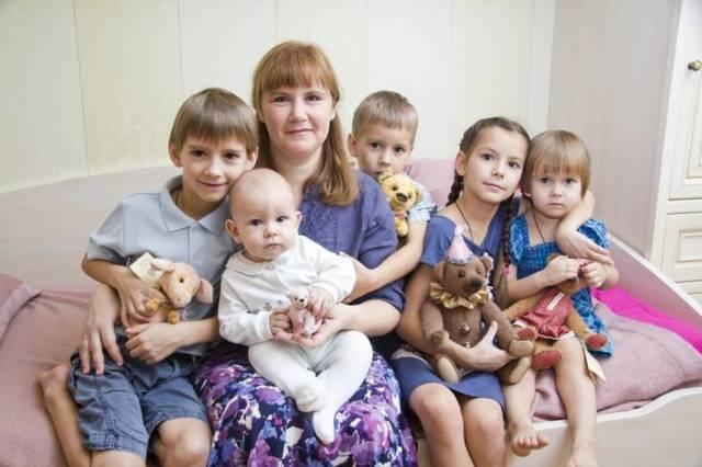 Пособие на второго ребенка малоимущим семьям в 2020 году - малообеспеченным