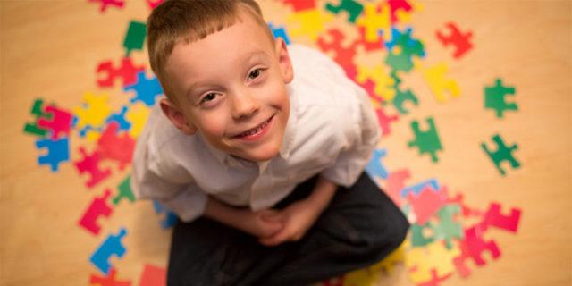 Инвалид без рук в 2020 году - дети