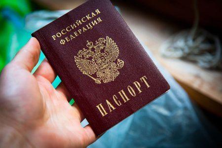 Правила получения паспорта в 2020 году - в 14 лет, в 45, сроки подачи документов
