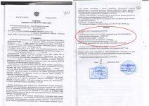 Требования, предъявляемые к решению арбитражного суда в 2020 году - судебному, пример, скачать