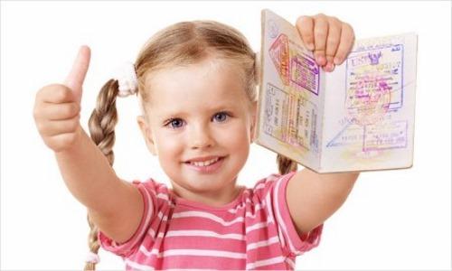 Изменение гражданства детей в 2020 году - родителей, порядок, условия, прекращение, от 14 до 18 лет осуществляется