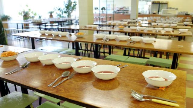Заявление на бесплатное питание в школе в 2020 году - по потере кормильца, малообеспеченным, ребенку-инвалиду