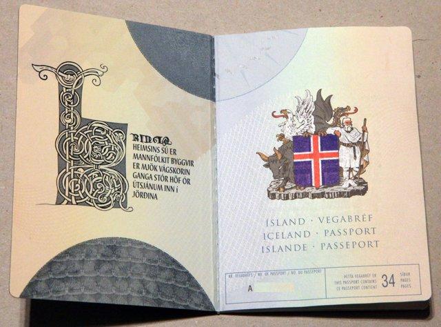 Гражданство Исландии в 2020 году - как получить, для россиян, России, что дает, через женитьбу