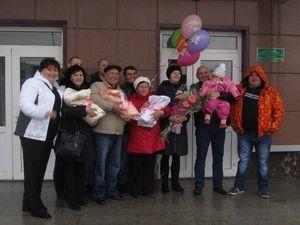 Выплаты при рождении ребенка в Башкирии