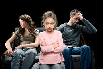 Встречный иск об алиментах при разводе в 2020 году - что это такое, образец, родителей, через суд