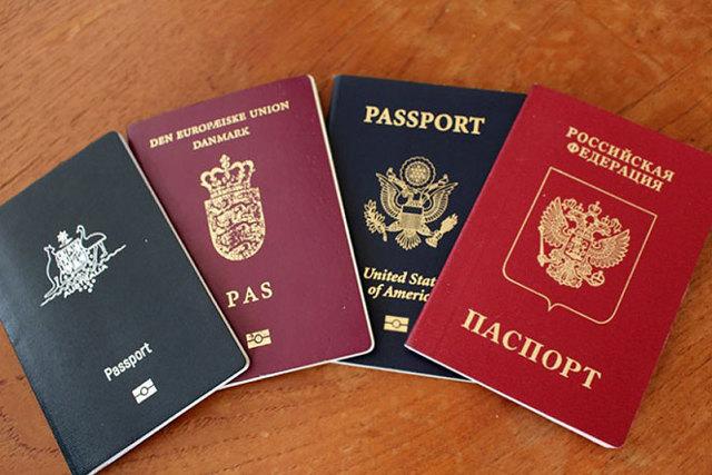 Смена гражданства в 2020 году - что это такое, закон с изменениями, автоматическое, как поменять