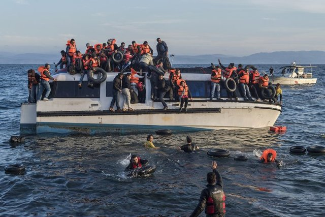 Миграция в Европу в 2020 году - России, статистика, куда лучше