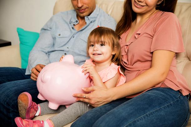 Пособие малоимущим на ребенка до 3 лет в 2020 году