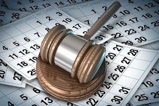 Срок исковой давности в арбитражном процессе в 2020 году - делам, прерывание, применение, восстановление