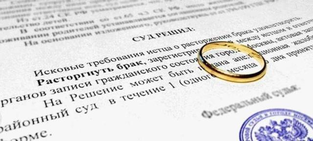 Исковое заявление о расторжении брака без детей в 2020 году - образец, в суд, мировому, СПб, имущества