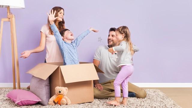 Можно ли купить на материнский капитал комнату в 2020 году - общежитии, в коммунальной квартире