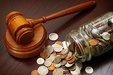 Исковое заявление мировому судье о взыскании денежных средств в 2020 году - образец, с ответчика